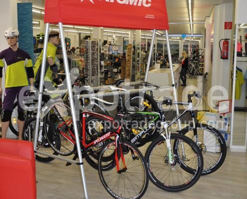 Exporack Fahrradständer