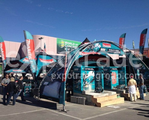 expoarch Makita US
