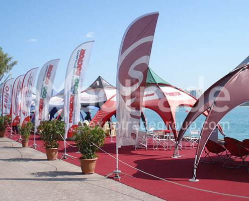expoflag Beachflags