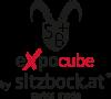 Sitzbock Expocube