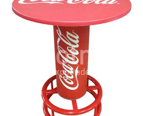 Expobartable Tisch