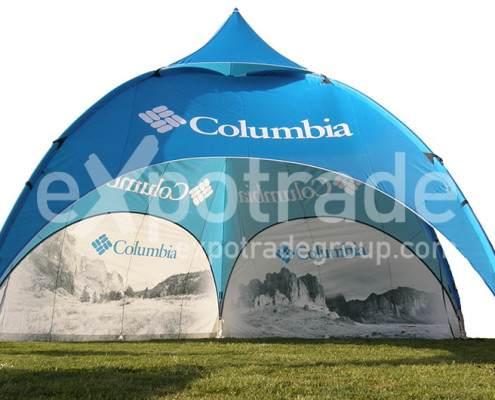 Columbia Expodome