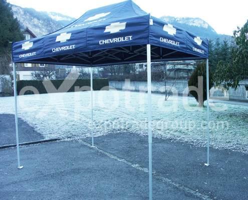 Chevrolet Autozelt