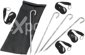 Befestigungs-Kit Expotent