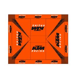 KTM Dach 4,5x3m