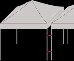 Verbindungsklammer