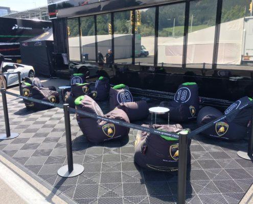 Exporelax Grasser Racing