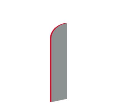 expoflag 5 m Stoffbezug