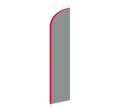 expoflag 6 m Stoffbezug