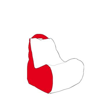 exporelax Sitzsäcke & Sonderformen