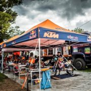KTM Factory Racing Expotent