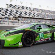 GRT Expozelt Lamborghini Huracan
