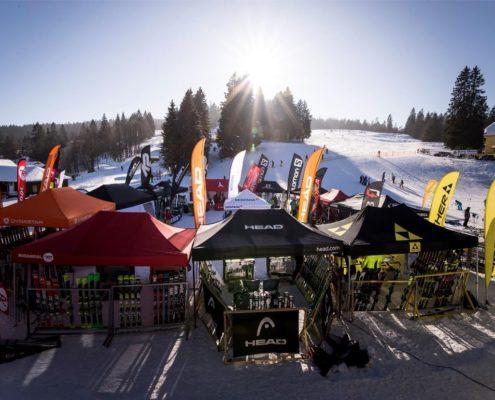 All on Snow Tour