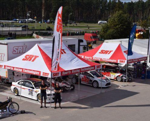 SRT Racing6x6m