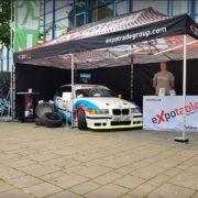 Motorsport Infected Promotion