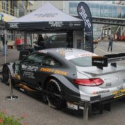 Mercedes Silberpfeil 4x4m