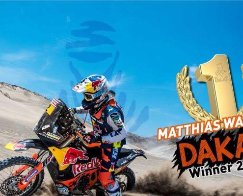 exotent Dakar2018