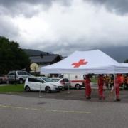 Coronatent Red Cross expotent