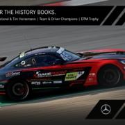 HP Racing Expotrade