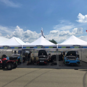 expotent Allied Racing 6x4m