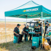 expotent MOTOREX 3x3m